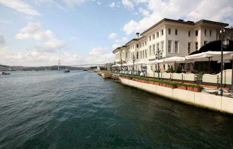 Les Ottomans - Hotel - 0