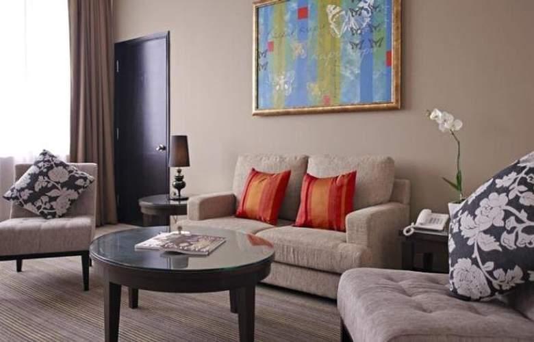 Impiana Hotel Ipoh - Room - 4