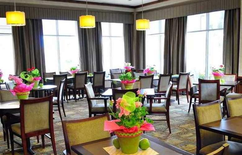Hilton Garden Inn Billings - Hotel - 6