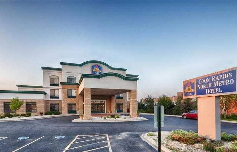 Best Western Plus Coon Rapids North Metro Hotel - Hotel - 16