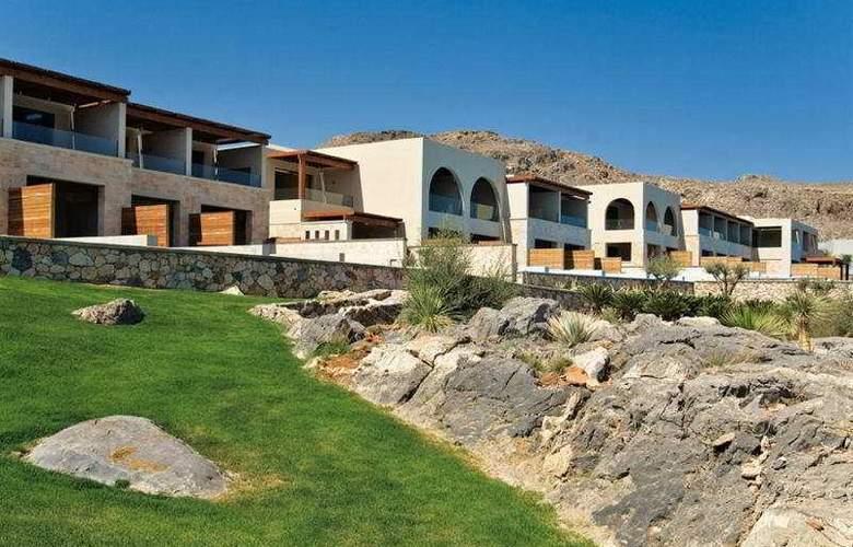 AquaGrand of Lindos exclusive deluxe resort - Hotel - 0