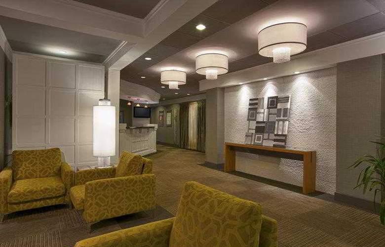 Best Western Hotel Aristocrate Quebec - Hotel - 21