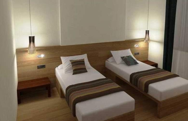Vall de Nuria - Room - 7
