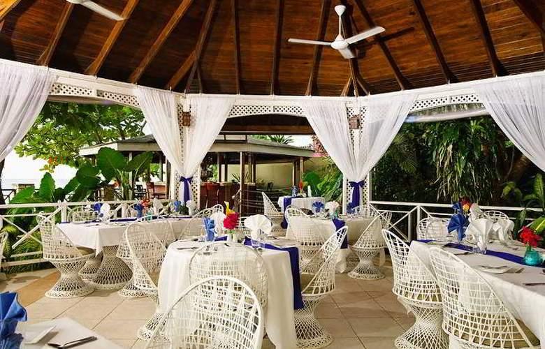 Rondel Village - Restaurant - 9