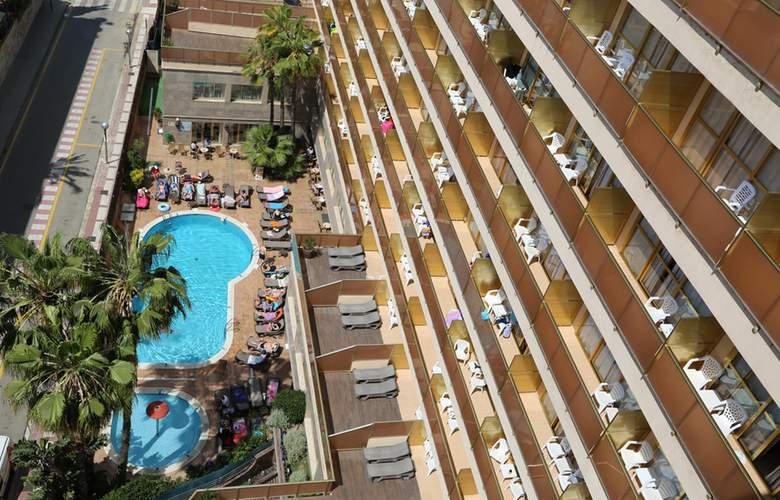 H TOP Amaika - Pool - 1