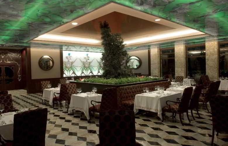 Gloria Serenity Resort - Restaurant - 29