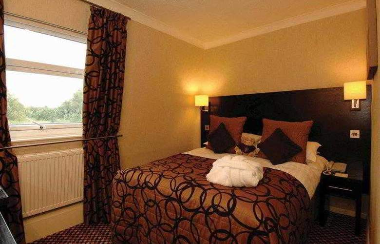 Best Western Premier Leyland - Hotel - 6
