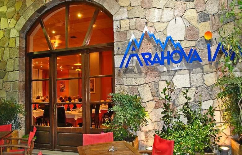 Arahova Inn - Hotel - 10