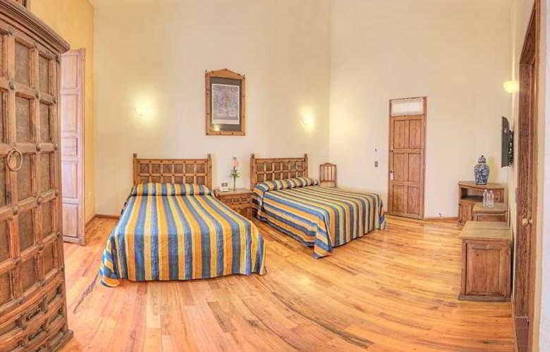 Señorial - Room - 1
