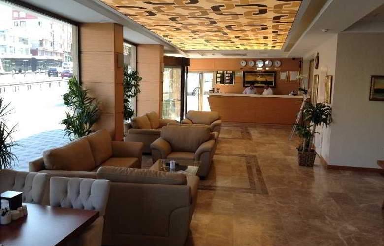 Grand Hotel Avcilar - General - 12