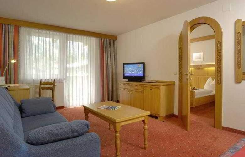 Antonius - Room - 3
