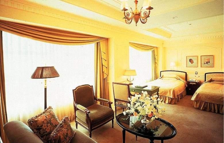 Hotel the Manhattan - Hotel - 0