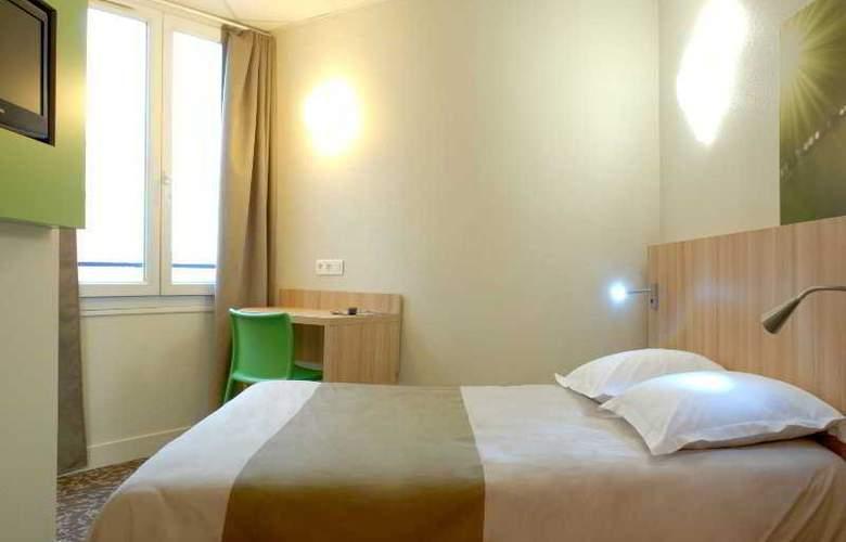 Balladins Lille - Room - 4