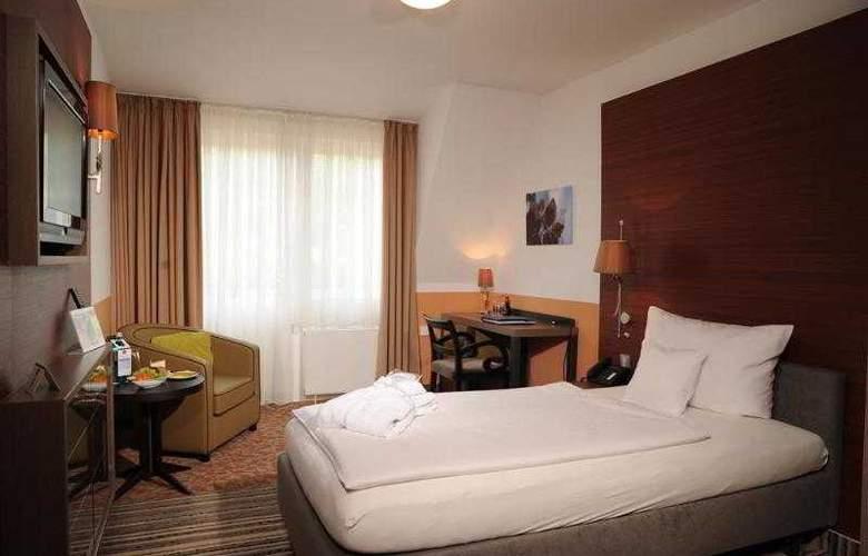 Best Western Premier Vital Hotel Bad Sachsa - Hotel - 21