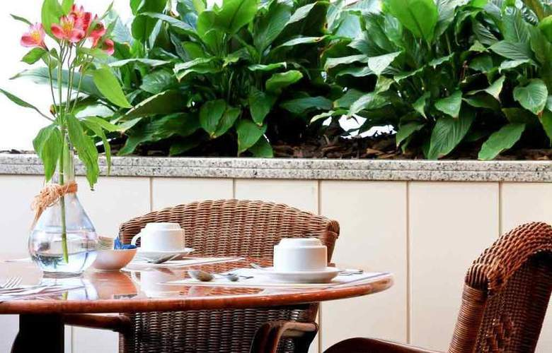 Mercure Curitiba Centro - Restaurant - 33