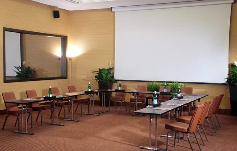 Starhotel Tourist - Conference - 2