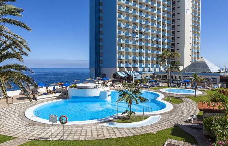 Maritim Hotel Tenerife - Pool - 8
