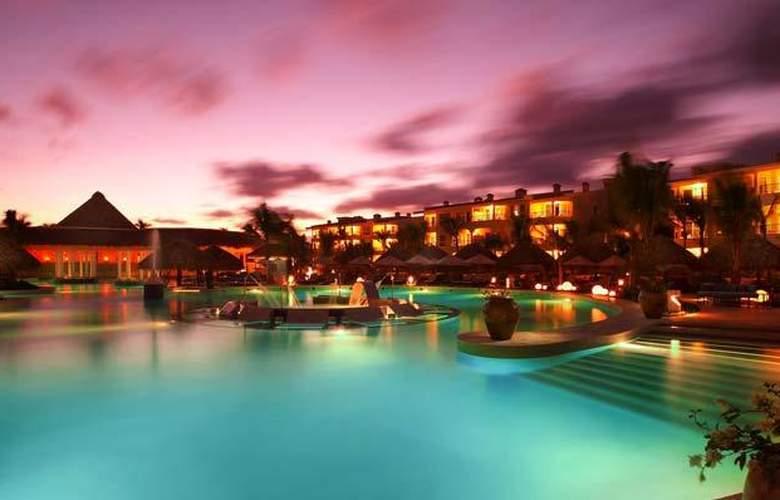 The Reserve at Paradisus Punta Cana Resort - Pool - 13