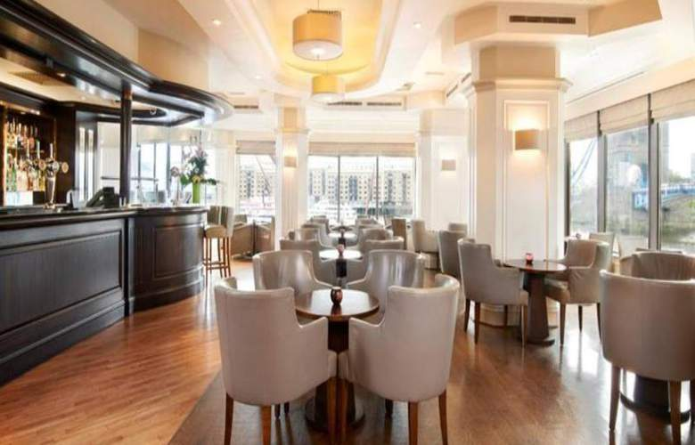 The Tower - A Guoman Hotel - Restaurant - 15