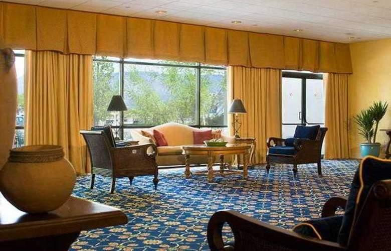 Albuquerque Marriott - Hotel - 10