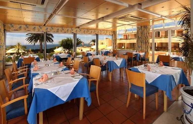 Baia Cristal Beach & Spa Resort - Restaurant - 9