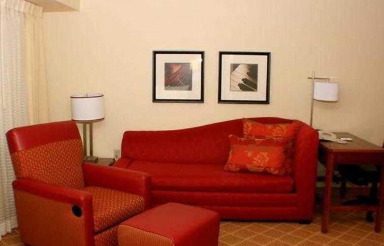 Residence Inn Gaithersburg Washingtonian Center - Hotel - 9