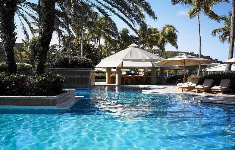 The Westin St. John Resort & Villas - Bar - 78