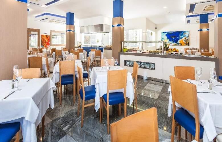 Globales Playa Estepona - Restaurant - 48