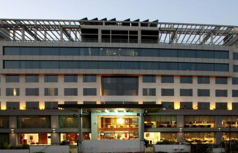 Daspalla Hotel Hyderabad - Hotel - 0