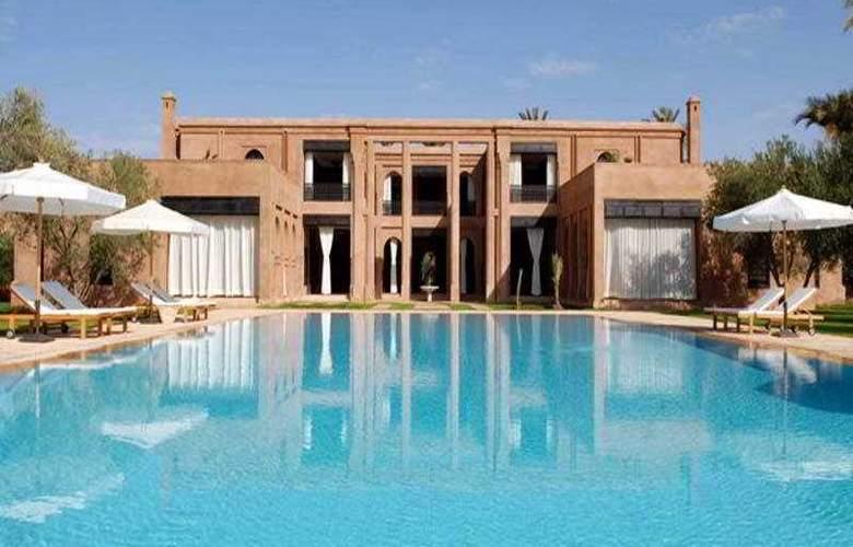 Palais Noor El Jena - Pool - 1