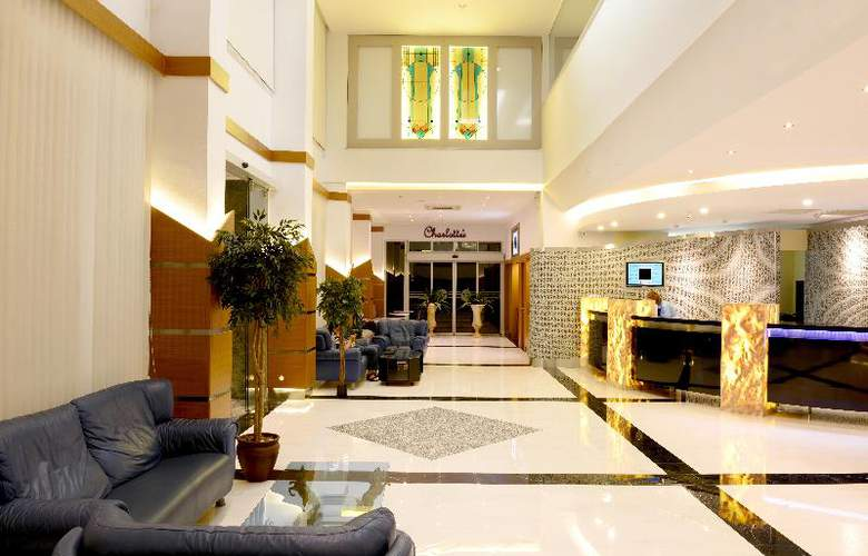 Marina Hotel - General - 16