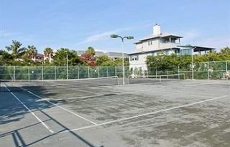 ResortQuest Rentals at High Pointe - Sport - 10
