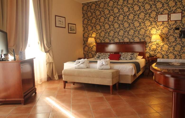 Hotel Nuvo - Room - 3