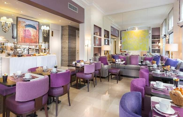 Du Bois - Restaurant - 12
