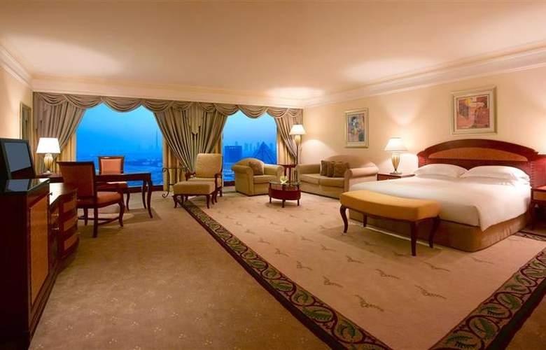 Grand Hyatt Dubai - Hotel - 13
