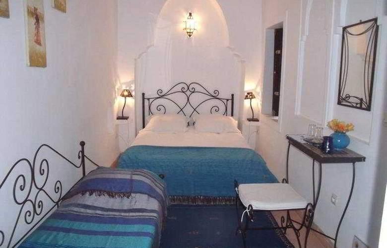 Riad Ailen - Room - 2