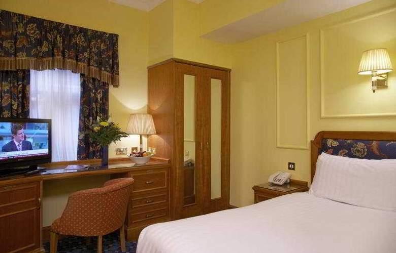 Lancaster Gate - Room - 6