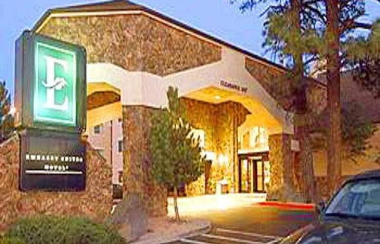 Embassy Suites Flagstaff - Hotel - 0