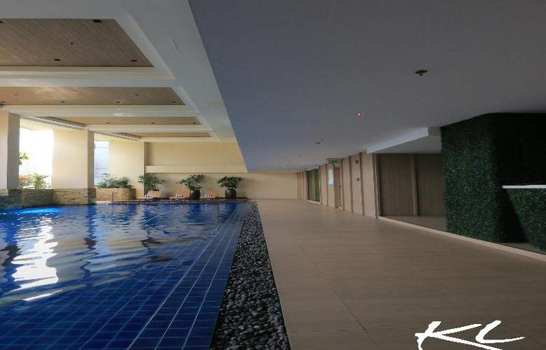 KL Tower Serviced Residences - Pool - 15