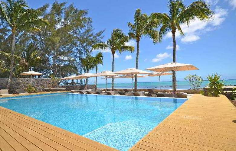 Mon Choisy Beach Resort - Pool - 1