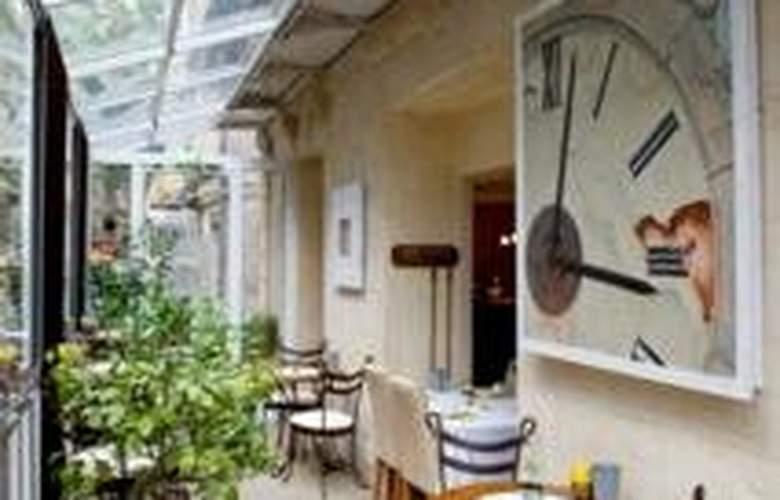 De l'Horloge Avignon - Terrace - 3