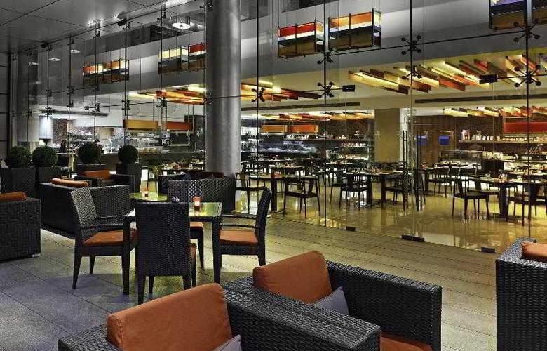 The Westin Mumbai Garden City - Hotel - 13