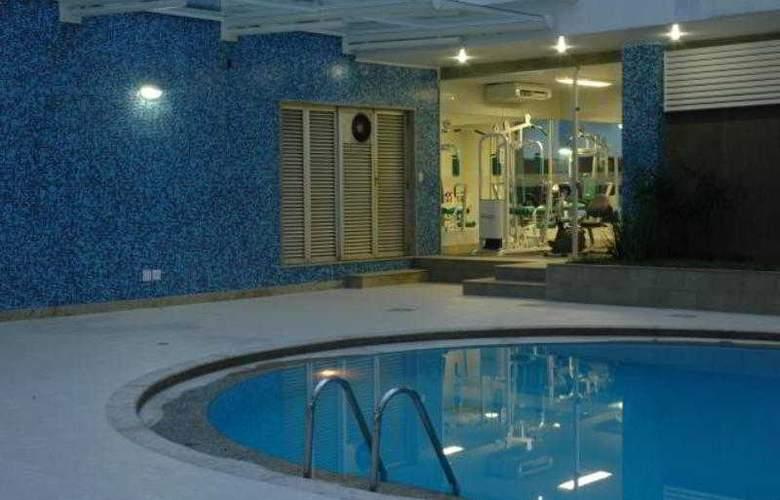 Regente Belem - Hotel - 5