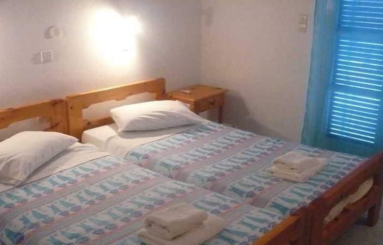 Villa Kamari Star - Room - 8