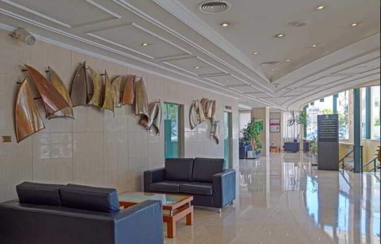 Holiday Inn Lisboa - General - 15