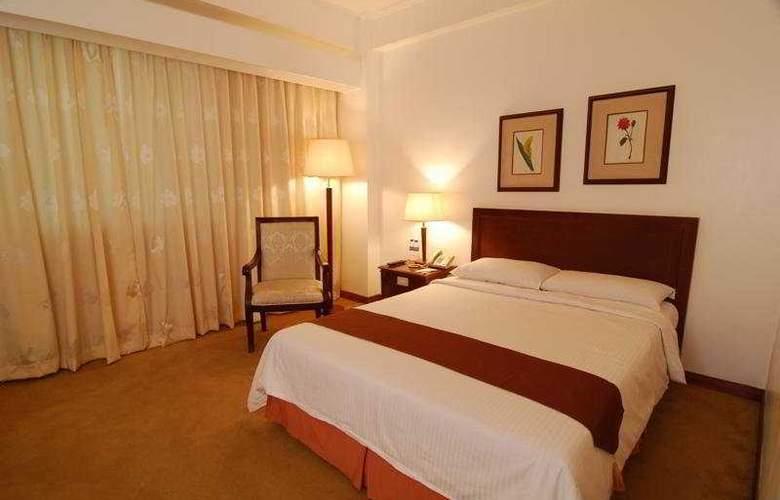 Bayview Park Hotel Manila - Room - 6