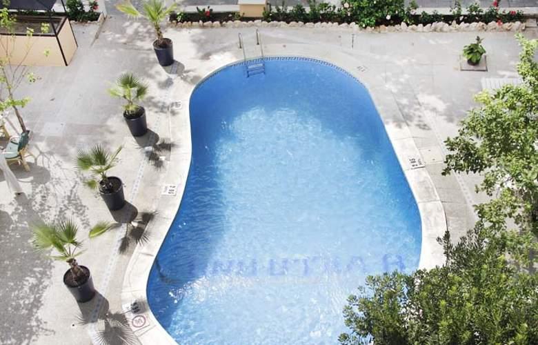 Morlans Villa Ana - Pool - 2