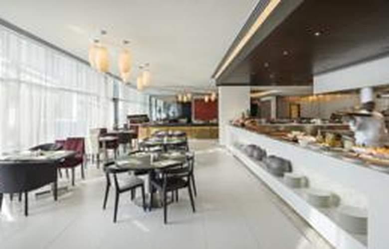 Hyatt Place Dubai Al Rigga - Restaurant - 18