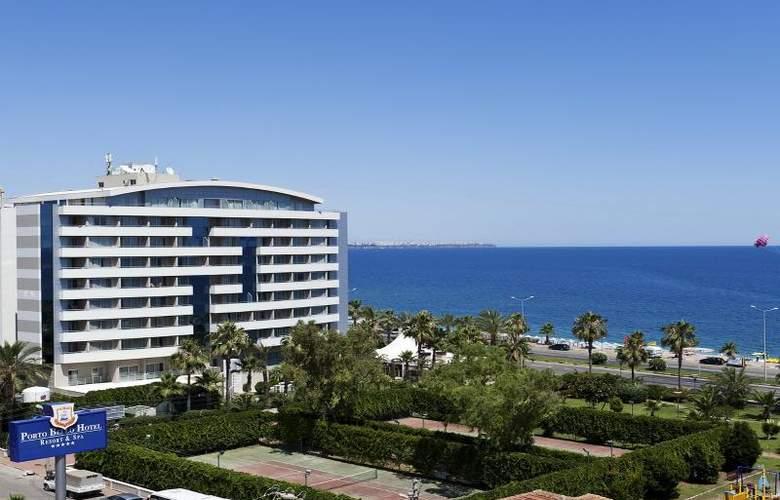 Porto Bello - Hotel - 16