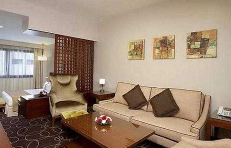 Holiday Inn Al Qasr - Room - 0